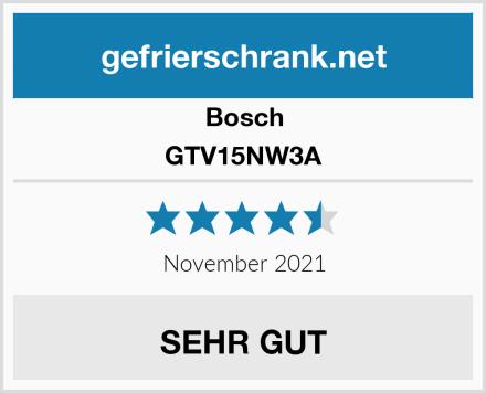 Bosch GTV15NW3A Test