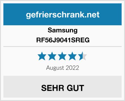 Samsung RF56J9041SREG Test