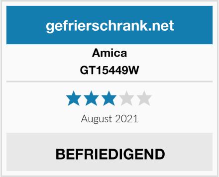 Amica GT15449W Test