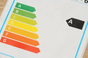 Energieverbrauch – Was bedeuten die verschiedenen Energieeffizienzklassen?
