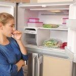 Gefrierschrank riecht unangenehm – was tun?
