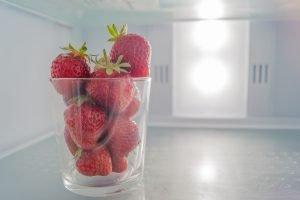 Lebensmittel richtig einfrieren