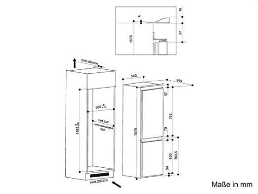 privileg pci 5500 gefrierschrank test 2018. Black Bedroom Furniture Sets. Home Design Ideas